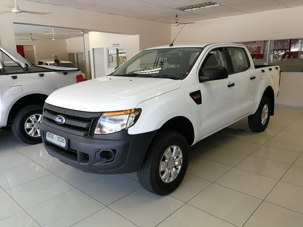 2014 Ford Ranger 2.2tdci Xl Pu Dc  Western Cape Paarl_0