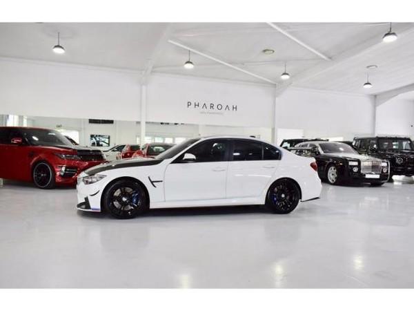 2016 BMW M3 M-DCT Gauteng Sandton_0
