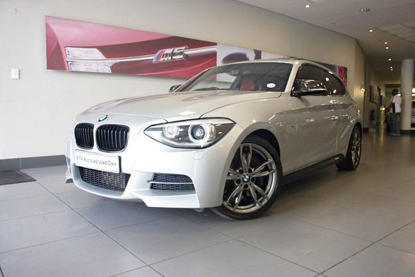 2014 BMW 1 Series M135i 3dr At f21  Gauteng Four Ways_0