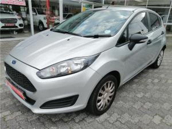2016 Ford Fiesta 1.4 Ambiente 5-Door Western Cape Cape Town_0
