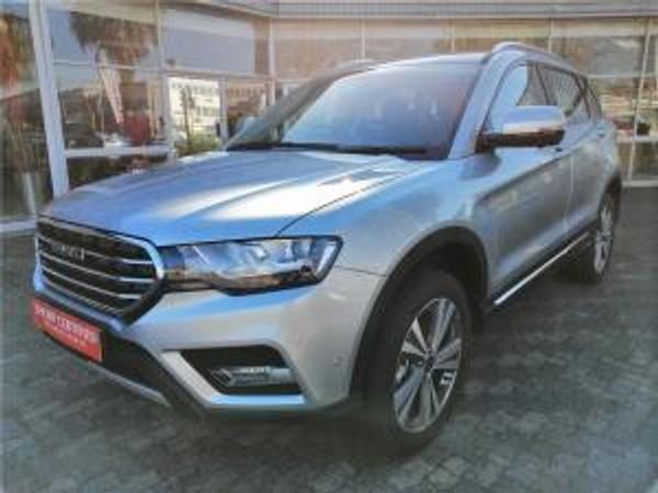 2020 Haval H6 C 2.0T Luxury DCT Western Cape Cape Town_0
