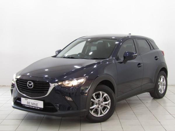 2015 Mazda CX-3 2.0 Active Auto Gauteng Pretoria_0