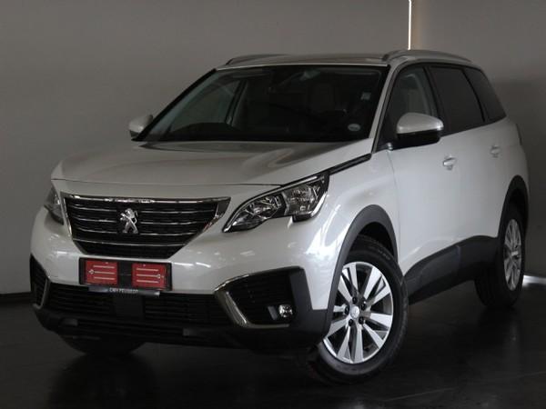 2020 Peugeot 5008 2.0 HDi Active Gauteng Boksburg_0