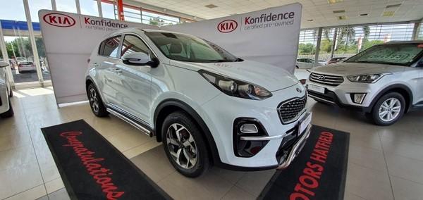 2020 Kia Sportage 2.0 CRDi EX Auto Gauteng Hatfield_0