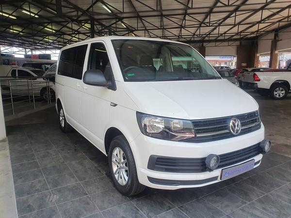 2016 Volkswagen Kombi T6 KOMBI 2.0 TDi Trendline Limpopo Polokwane_0