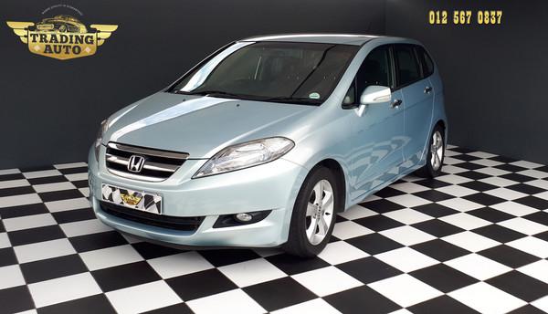 2008 Honda FR-V 1.8i  Gauteng Pretoria_0