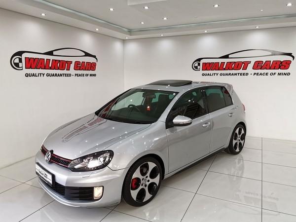 2011 Volkswagen Golf Vi Gti 2.0 Tsi Dsg  Kwazulu Natal Newcastle_0