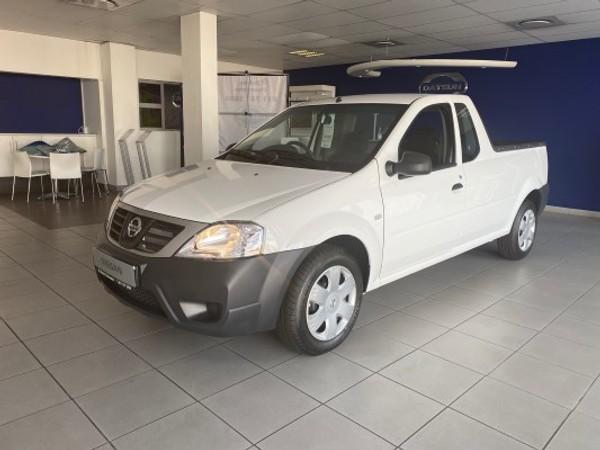 2020 Nissan NP200 1.6  Ac Safety Pack Pu Sc  Gauteng Roodepoort_0