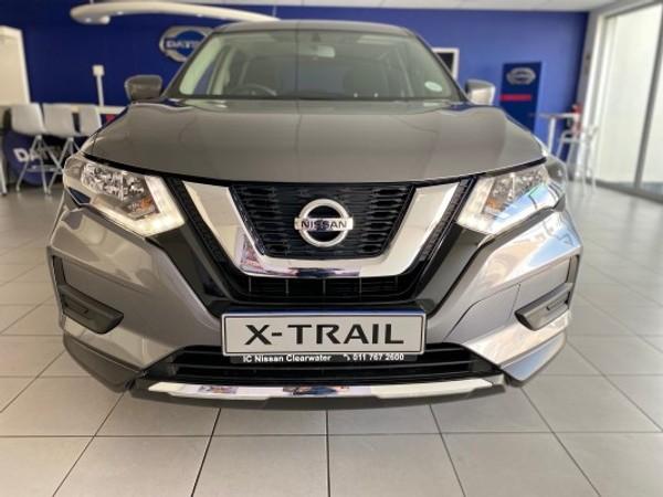 2020 Nissan X-Trail 1.6dCi Visia 7S Gauteng Roodepoort_0