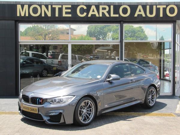 2016 BMW M4 Coupe Gauteng Sandton_0