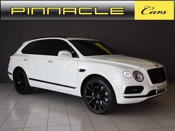 2018 Bentley Bentayga Speed W12 Gauteng Sandton_0
