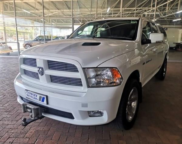 2012 Dodge RAM 1500 4X4 Double cab Bakkie Western Cape Parow_0