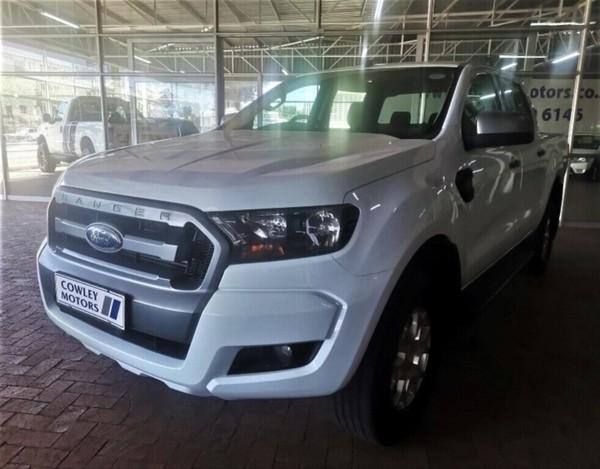 2016 Ford Ranger 2.2TDCi XLS 4X4 Auto Double Cab Bakkie Western Cape Parow_0