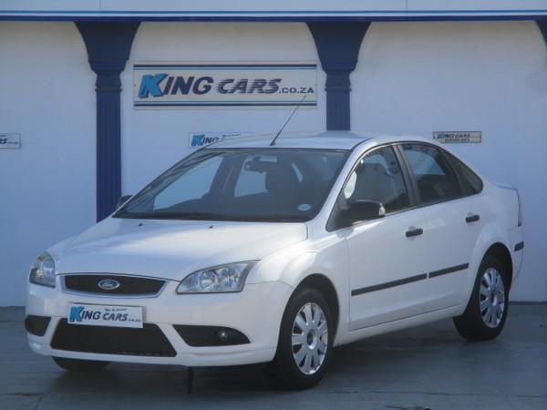 2008 Ford Focus 1.6 Ambiente  Eastern Cape Port Elizabeth_0