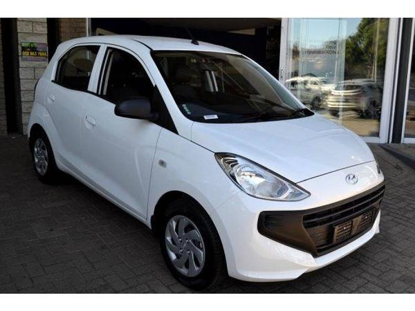 2020 Hyundai Atos 1.1 Motion Free State Bethlehem_0
