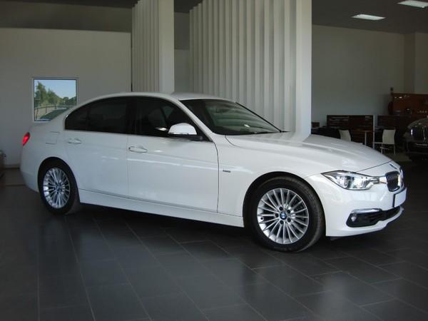 2018 BMW 3 Series 320i Luxury Line Auto Northern Cape Kimberley_0