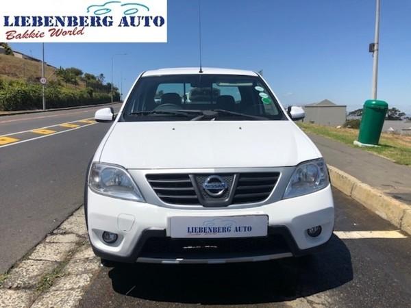 2015 Nissan NP200 1.6 Se Pu Sc  Western Cape Cape Town_0
