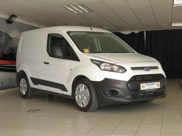 2017 Ford Transit Connect 1.0 AMB SWB FC PV Kwazulu Natal Pietermaritzburg_0