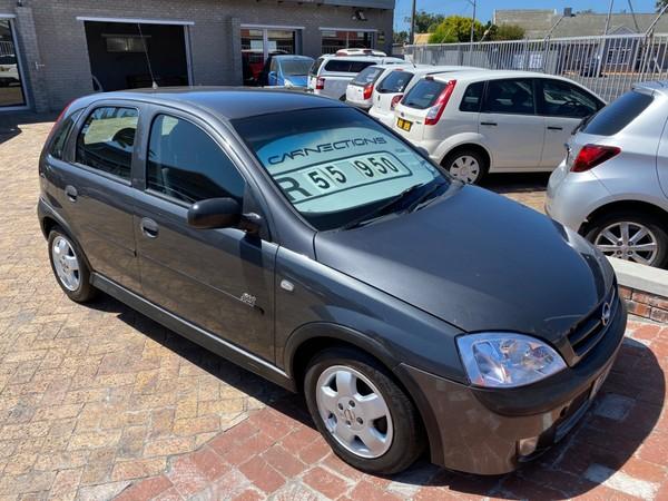 2002 Opel Corsa 1.6 Sport  Western Cape Plumstead_0