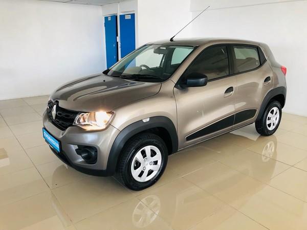 2018 Renault Kwid 1.0 Dynamique 5-Door AMT Kwazulu Natal Durban_0