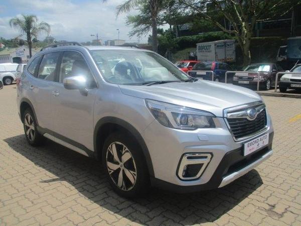 2019 Subaru Forester 2.0i S ES CVT Kwazulu Natal Durban North_0