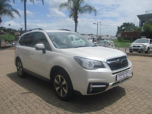 2018 Subaru Forester 2.5 XS CVT Kwazulu Natal Durban North_0