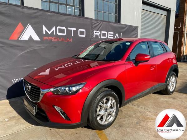 2018 Mazda CX-3 2.0 Dynamic AT - High spec - FSH Gauteng Vanderbijlpark_0