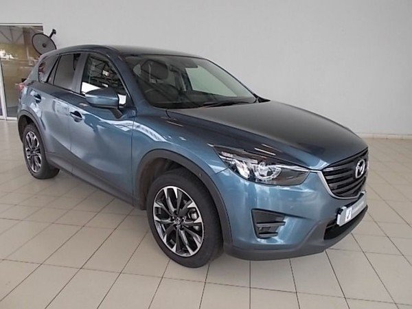2017 Mazda CX-5 2.2DE Akera Auto AWD North West Province Potchefstroom_0