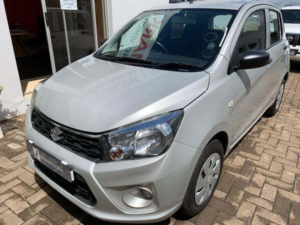 2019 Suzuki Celerio 1.0 GL Kwazulu Natal Eshowe_0