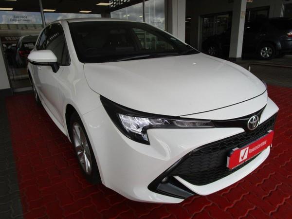 2019 Toyota Corolla 1.2T XS 5-Door Kwazulu Natal Richards Bay_0
