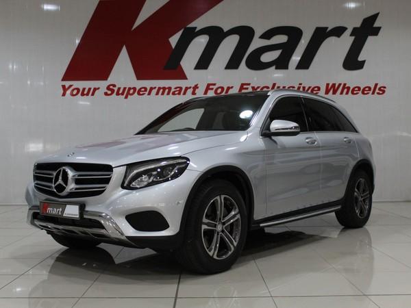 2016 Mercedes-Benz GLC 250d North West Province Klerksdorp_0