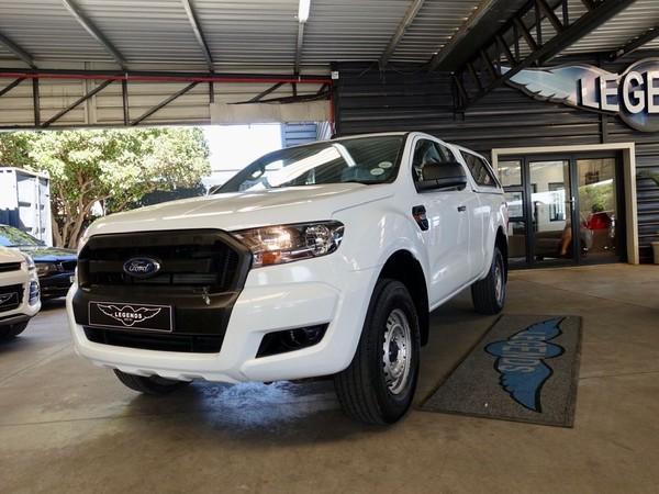 2016 Ford Ranger 2.2TDCi XL PU SUPCAB Western Cape Strand_0