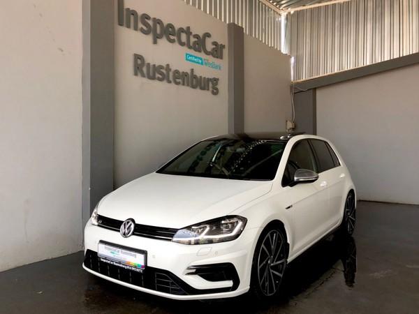 2017 Volkswagen Golf VII 2.0 TSI R DSG North West Province Rustenburg_0