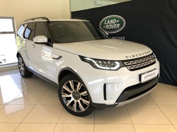 2019 Land Rover Discovery 3.0 TD6 HSE Gauteng Four Ways_0