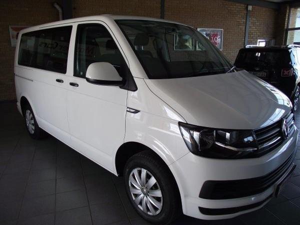 2018 Volkswagen Kombi 2.0 TDi DSG 103kw Trendline Free State Welkom_0