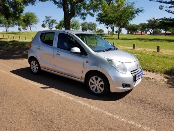 2011 Suzuki Alto 1.0 Ga  Gauteng Pretoria West_0