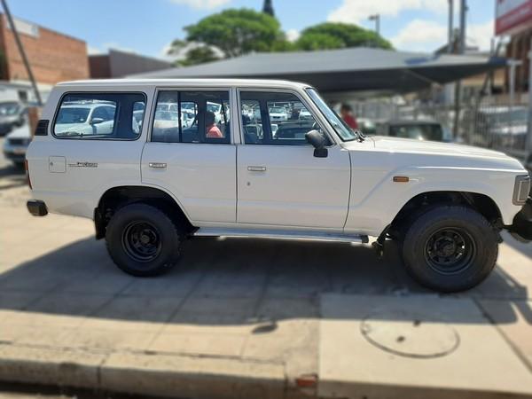 1988 Toyota Land Cruiser Dlx P Gen Sw  Kwazulu Natal Durban_0