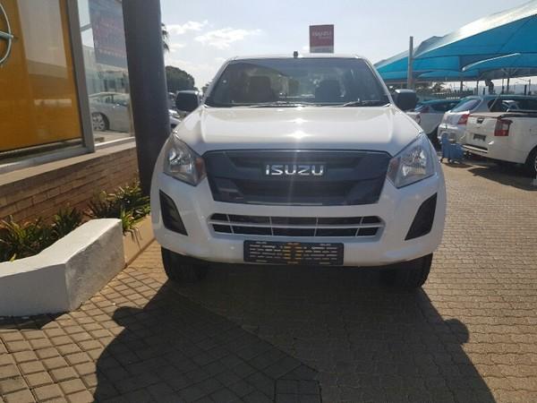 2017 Isuzu KB Series 250 D-TEQ HO HI Rider Double cab Bakkie Gauteng Pretoria_0