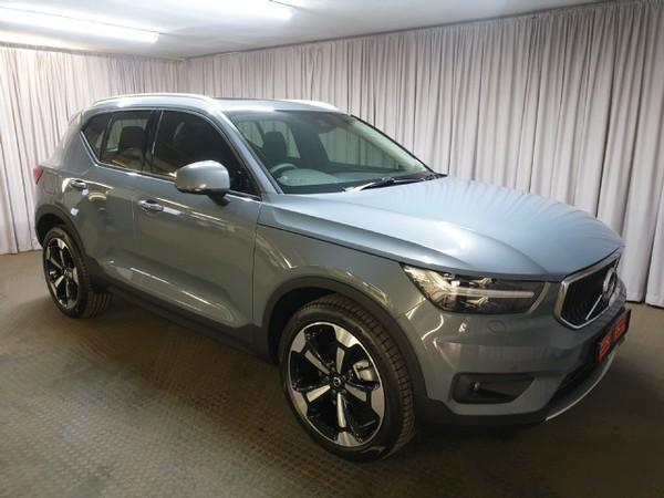 2020 Volvo XC40 D4 Momentum AWD Gauteng Roodepoort_0