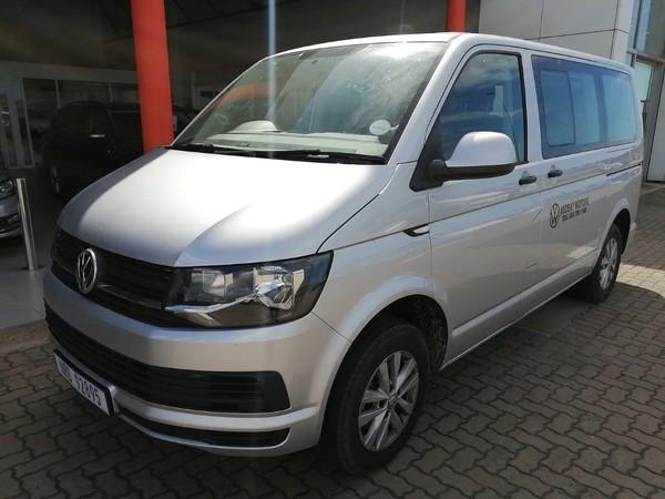 2020 Volkswagen Transporter T6 KOMBI 2.0 TDi DSG 103kw Trendline Plus Kwazulu Natal Richards Bay_0