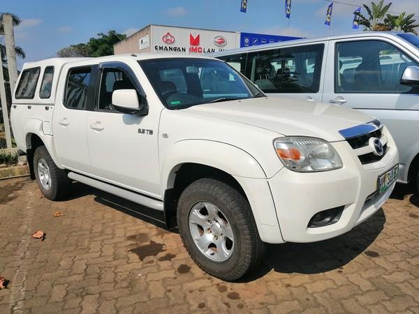 2010 Mazda BT-50 2.5 TDI SLE Bakkie Double cab Kwazulu Natal Pinetown_0
