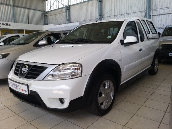 2014 Nissan NP200 1.6  Ac Safety Pack Pu Sc  Eastern Cape East London_0