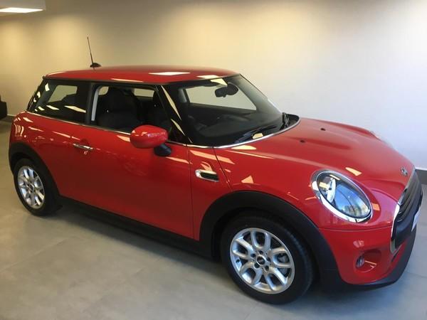 2020 MINI One 1.5T Auto Western Cape Cape Town_0