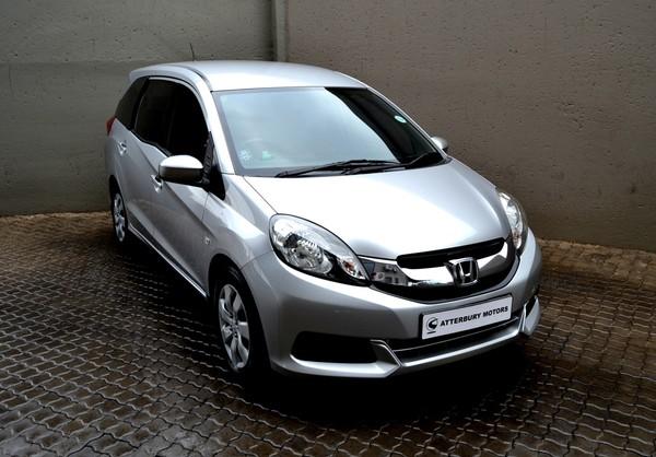 2015 Honda Mobilio 1.5 Comfort Gauteng Pretoria_0