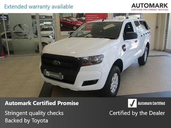 2017 Ford Ranger 2.2TDCi XL Auto Single Cab Bakkie Western Cape Cape Town_0