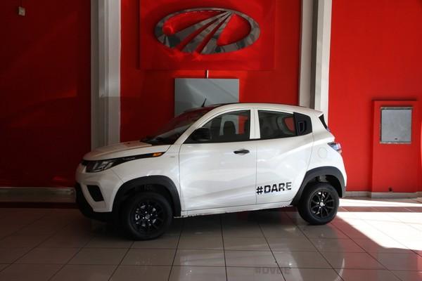 2020 Mahindra KUV 100 1.2 K2 Dare Gauteng Springs_0