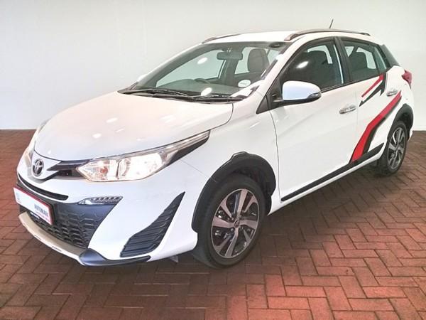 2020 Toyota Yaris 1.5 Cross 5-Door Kwazulu Natal Umhlanga Rocks_0