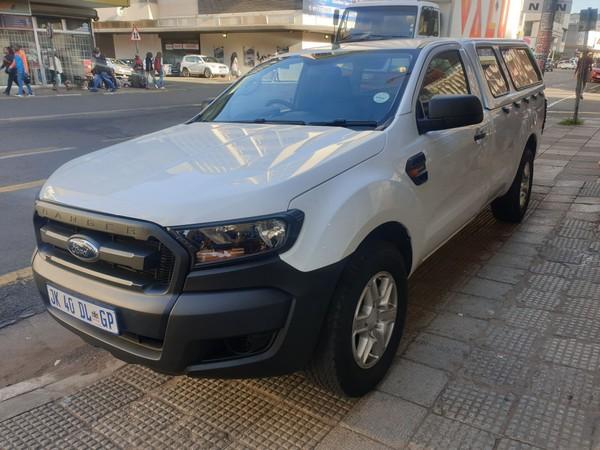2019 Ford Ranger 2.2i Lwb  Gauteng Johannesburg_0