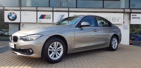 2017 BMW 3 Series 318i Auto Gauteng Roodepoort_0
