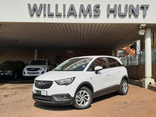 2020 Opel Crossland X 1.6TD Enjoy Gauteng Centurion_0